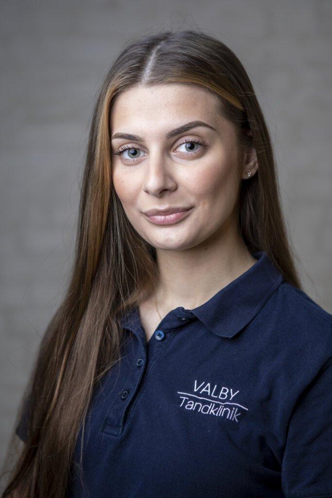 Victoria Chanell