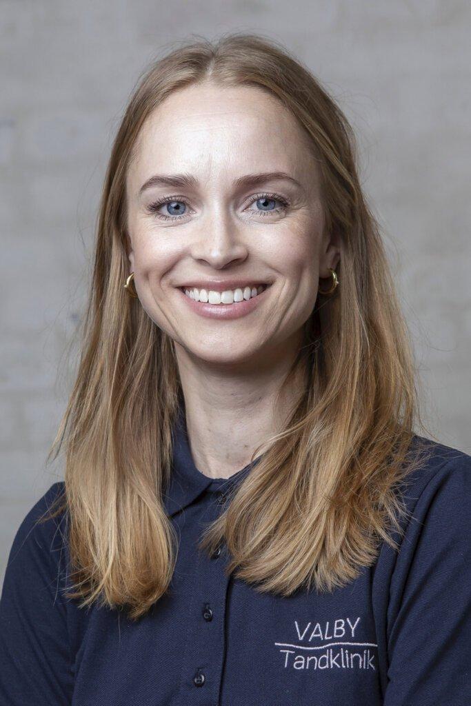 Tina Gejl Hammer