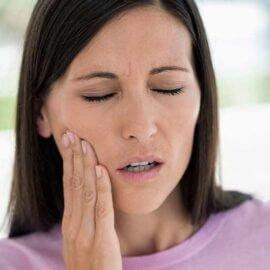 Akutbehandling på tandklinik i Valby