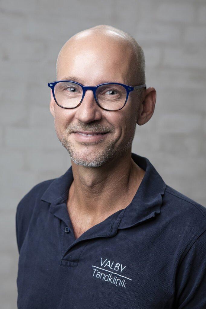 Anders Bergstrøm