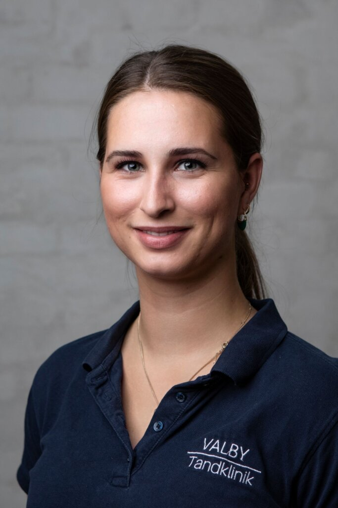 Amanda Staugaard Sturm