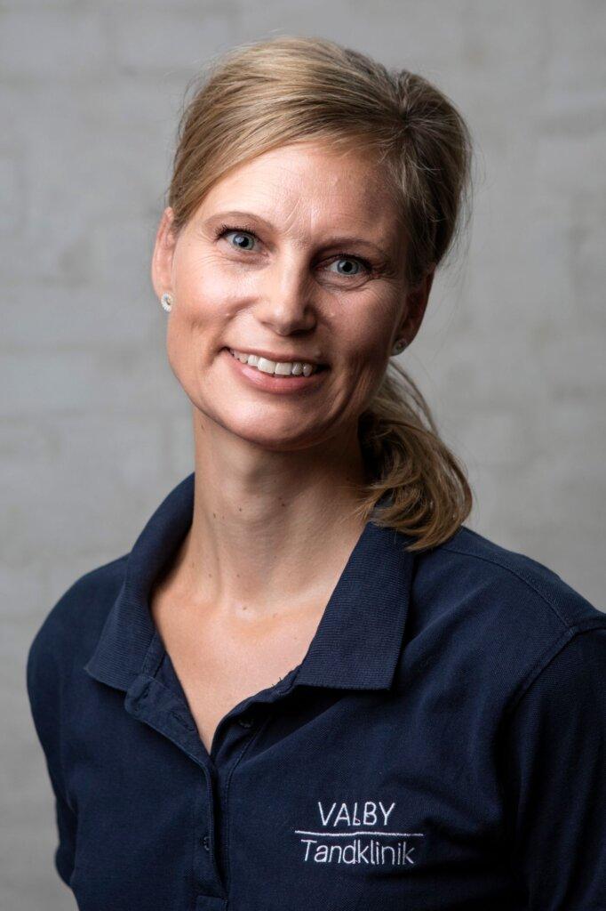 Ane Kirstine Hess-Nielsen