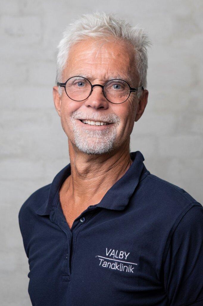 Søren Lund-Jensen