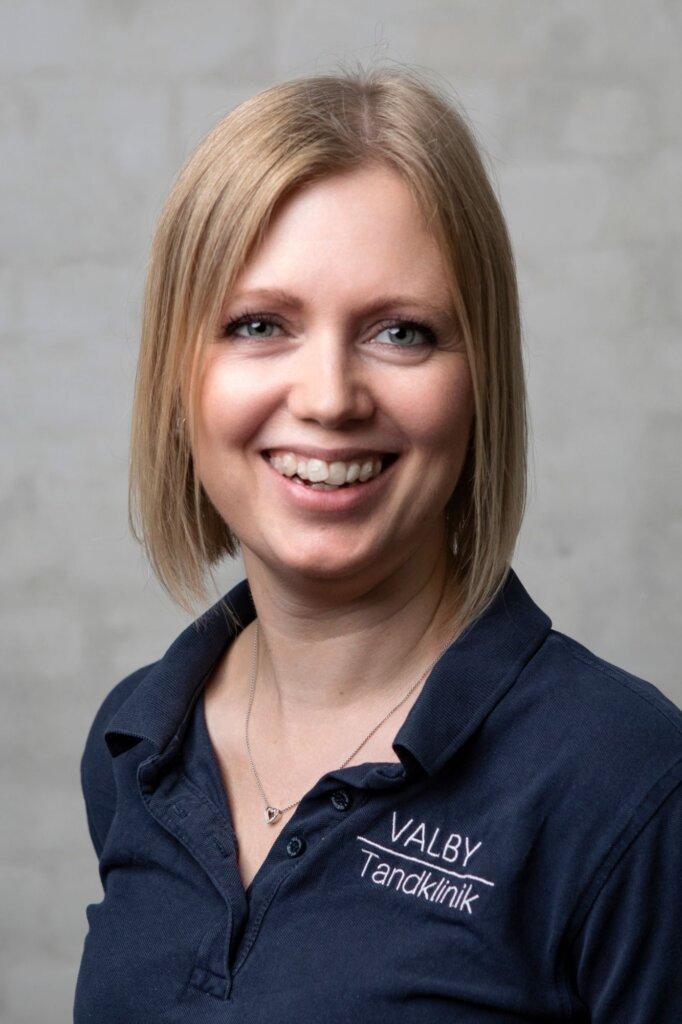 Tina Knudsen